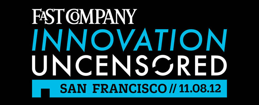 Innovation Uncensored San Francisco