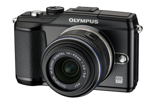 Olympus camera
