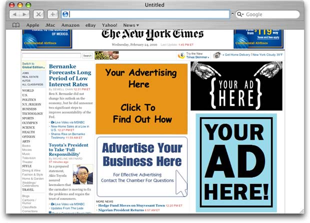 Online Newspaper Template S Newspaper Template Front Page Inside