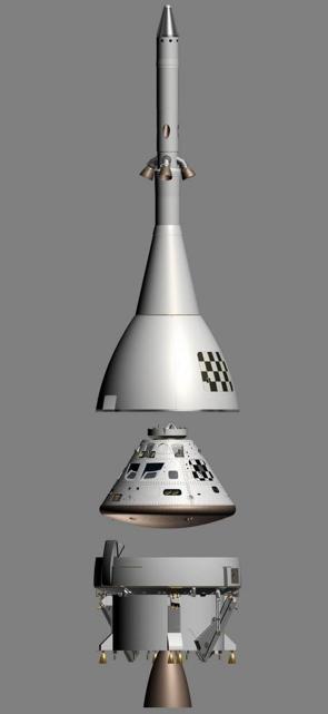space shuttle program successor - photo #13