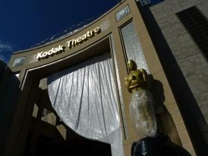 Oscar Stage