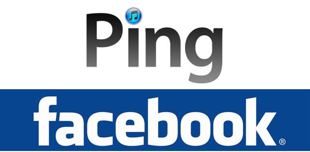 Ping Facebook