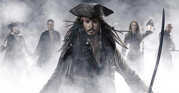 Pirates of the Cari