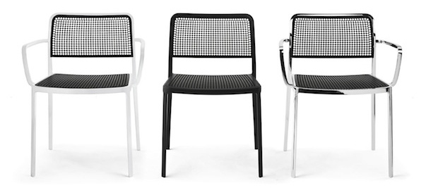 Pissoni Audrey Chair