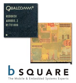 qualcomm bsquare