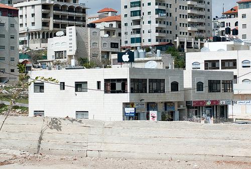 Ramallah computer store