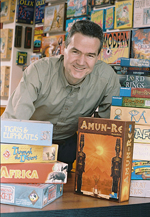 Reiner Knizia