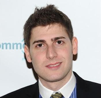 The Facebook IPO Players Club: Eduardo Saverin | Fast Company