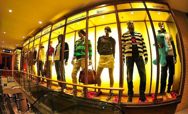 shopping lens