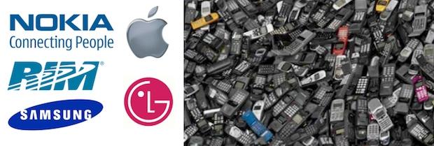 cellphone sales