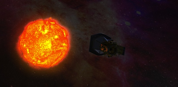 solar-probe