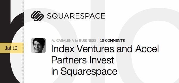 squarespace