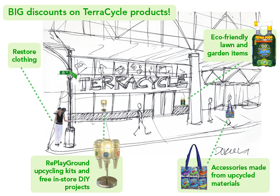 terracycle