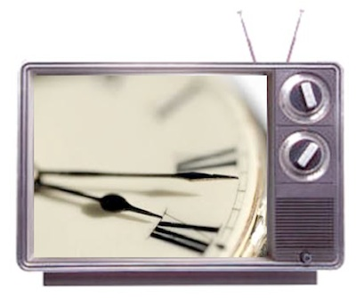 TV timeshift