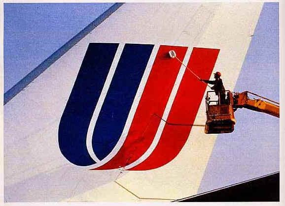 The New United-C...U Logo