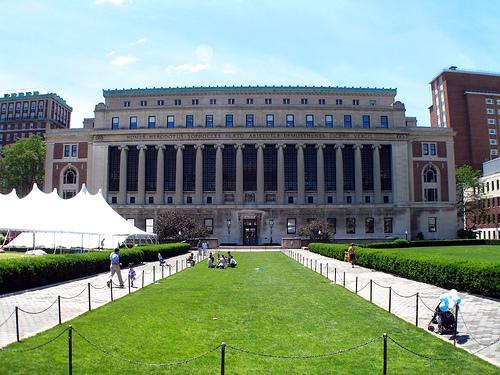 Ibm Columbia University Team Up For Green Jobs Initiative