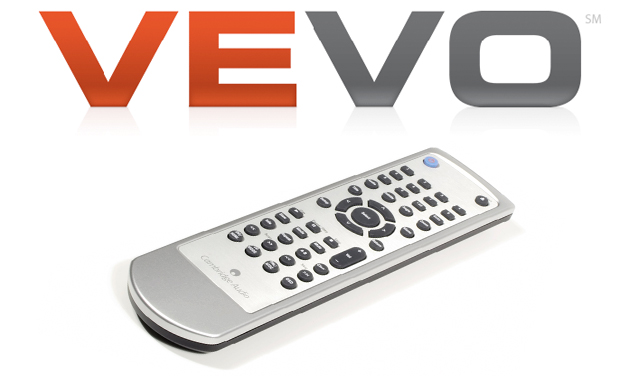 Vevo TV