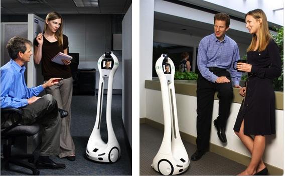 vgo robot