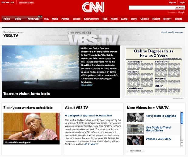 CNN Vice