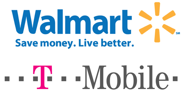 Walmart T-Mobile