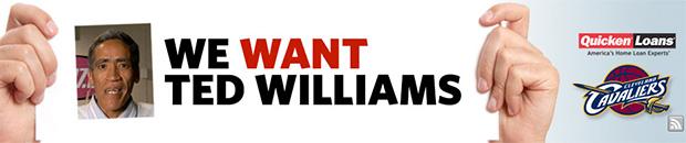 wewanttedwilliams.com