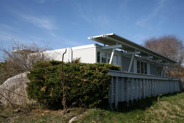 Paul Rudolph Houses