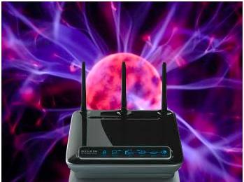 plasma wifi