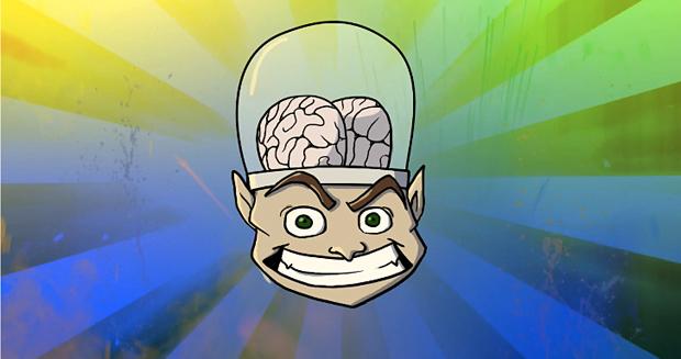work smart brain