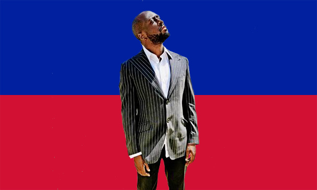 Wyclef Haiti