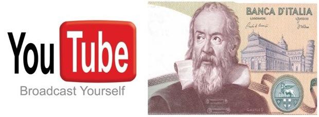 google italy