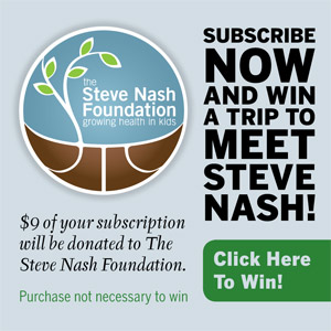 The Steve Nash Foundation