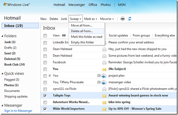 Www.Hotmail.De Email