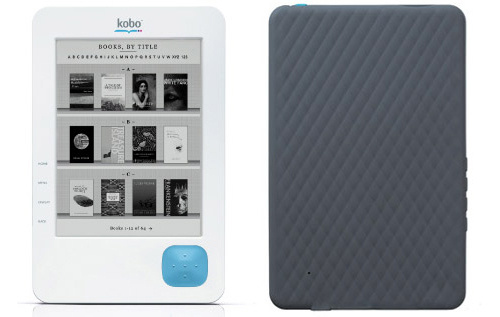 WANTED: Impulse-Buy-Worthy Kobo eReader