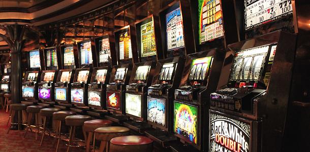 computer slot machine