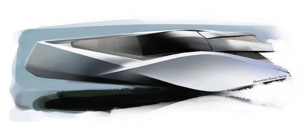 Mercedes-Benz Style