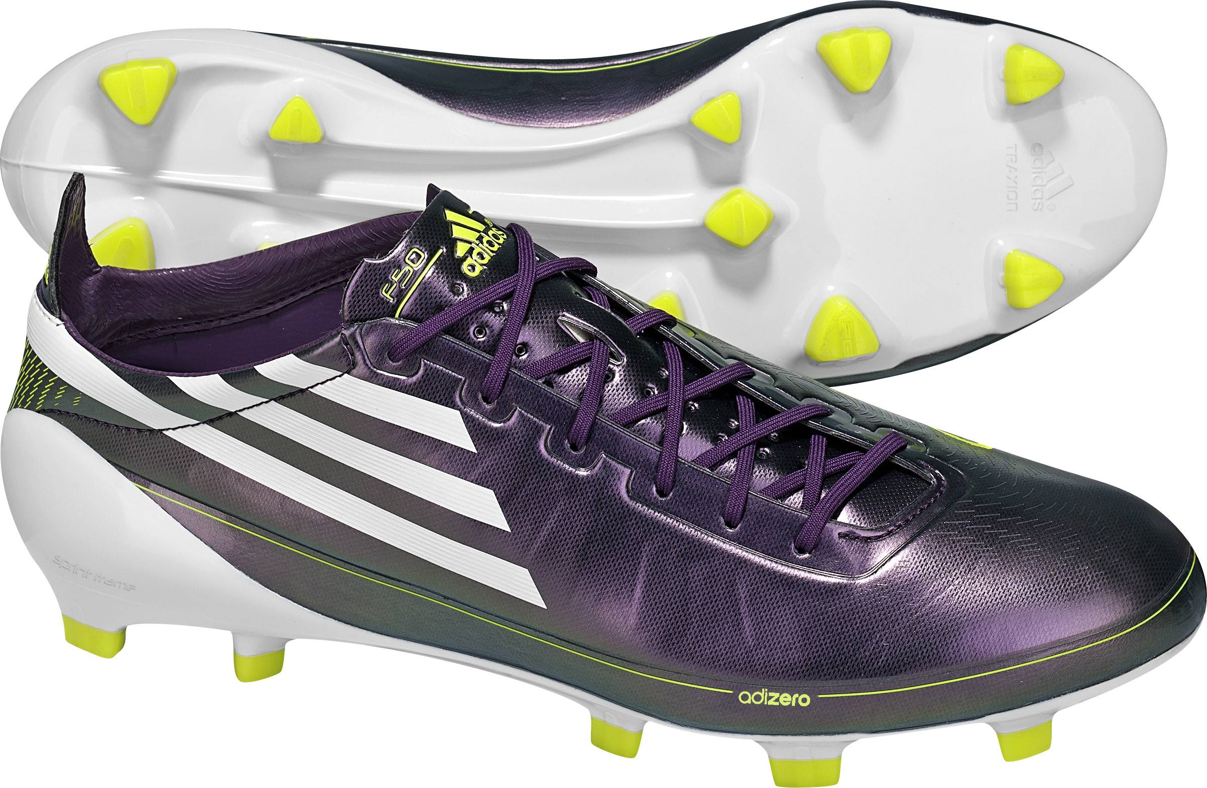 World Cup cleats