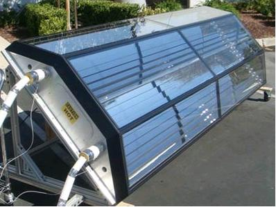 Four Unlikely Solar Innovations Come To Light
