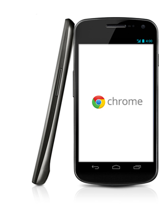 With 310M Active Users, Google Chrome Is Coming To iPad, iPhone