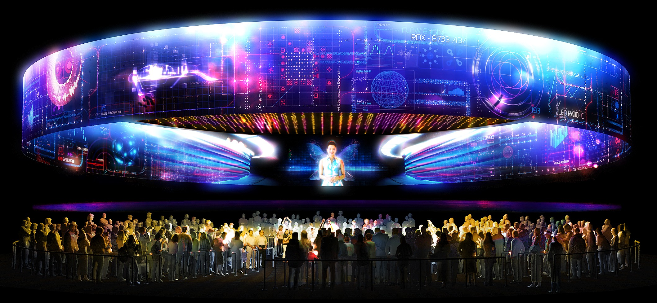 ShanghaiExpo Theatre