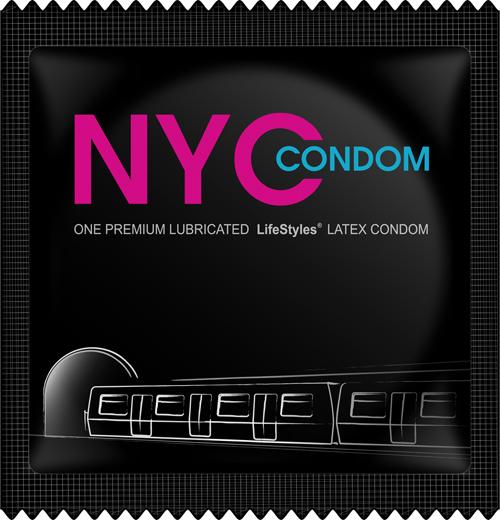 Gene Lambert Condom