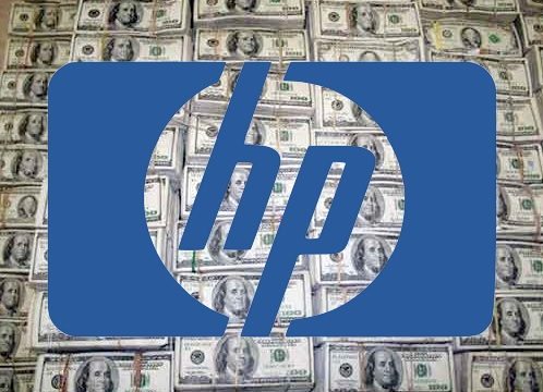HP-shares
