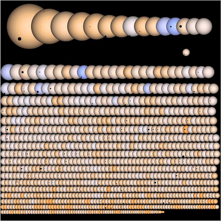 Nasa-Infographic