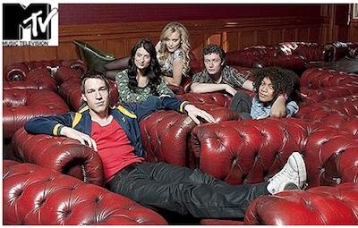 MTV Web Victor
