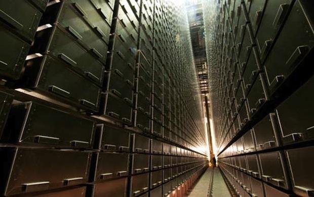 Mansueto library