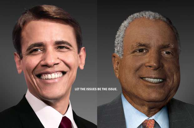 Obamccain