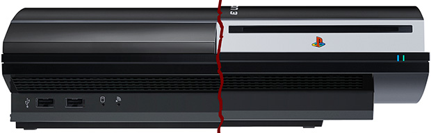 """Sony's Response to Game System Failure: """"Do Not Use Your PS3"""