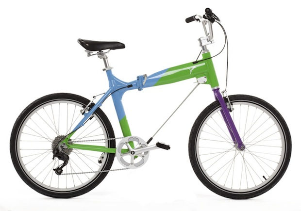 Puma Studio Disko bike