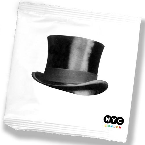 Russell Greenberg Condom