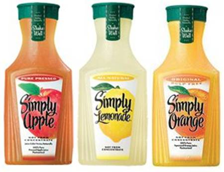It s not natural it s just simple food branding co opts for Simply simple