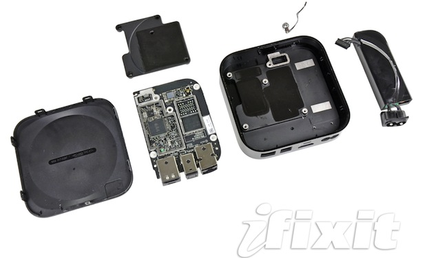 Apple TV teardown